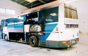 Collision investigation London | bus crash traffic accident | Crash Detectives Ltd Chelmsford