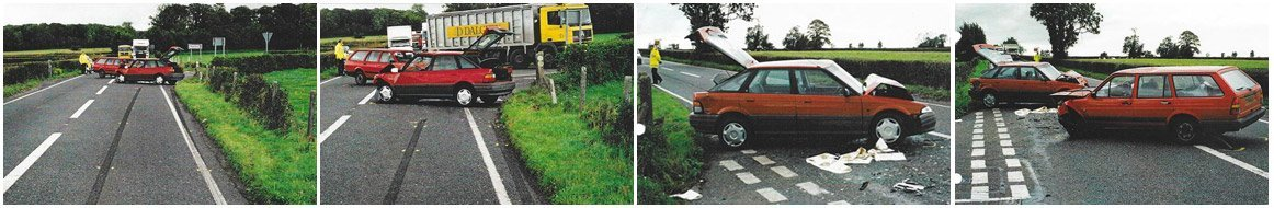 Car Crash investigation London | Car collision | Crash Detectives Ltd Chelmsford
