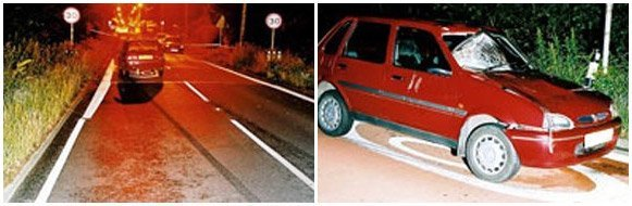 Collision investigation Chelmsford | Car accident | Crash Detectives Ltd Chelmsford