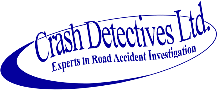 Crash Detectives Logo