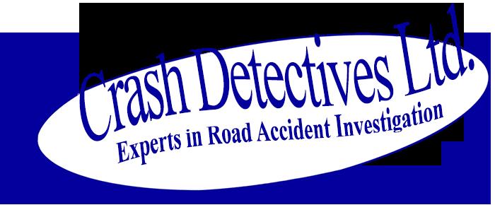 Crash Detectives Logo